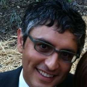Reza Aslan is listed (or ranked) 25 on the list Famous University Of Iowa Alumni