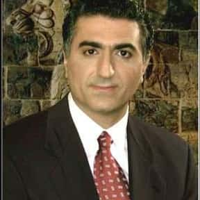 Reza Pahlavi is listed (or ranked) 25 on the list Famous People From Iran