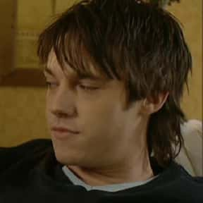 Rhys Ashworth is listed (or ranked) 23 on the list All Hollyoaks Characters