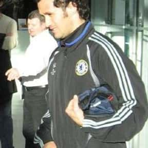 Ricardo Carvalho is listed (or ranked) 14 on the list The Best Chelsea Players Of All Time