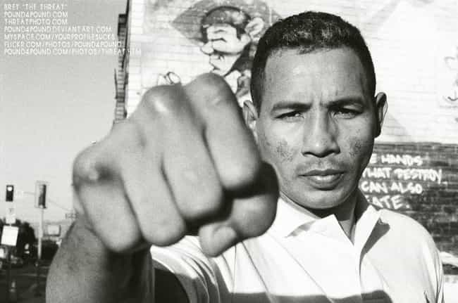 Ricardo Mayorga is listed (or ranked) 3 on the list Famous Boxers from Nicaragua
