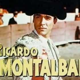 Ricardo Montalbán