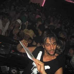 Ricardo Villalobos is listed (or ranked) 24 on the list Famous People From Chile