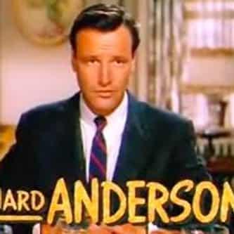 Richard Anderson
