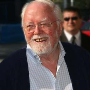 Richard Attenborough is listed (or ranked) 6 on the list Full Cast of The Lost World: Jurassic Park Actors/Actresses