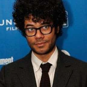 Richard Ayoade is listed (or ranked) 25 on the list Famous Comedians from the United Kingdom