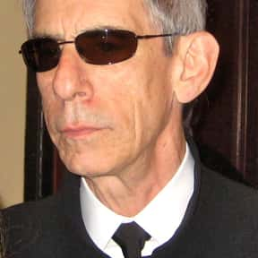 Richard Belzer is listed (or ranked) 25 on the list Homicide: Life on the Street Cast List
