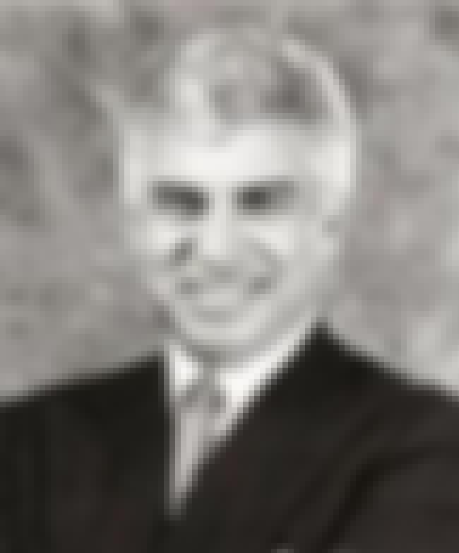 Richard Ben-Veniste is listed (or ranked) 2 on the list Famous Muhlenberg College Alumni