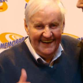 Richard Briers is listed (or ranked) 1 on the list Full Cast of Marple: Why Didn't They Ask Evans? Actors/Actresses