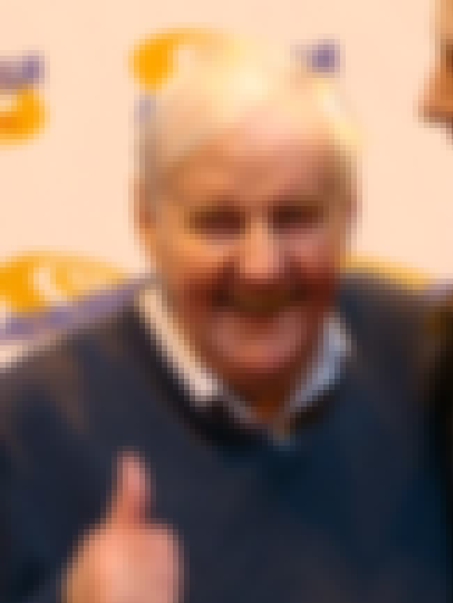 Richard Briers is listed (or ranked) 2 on the list Famous London South Bank University Alumni