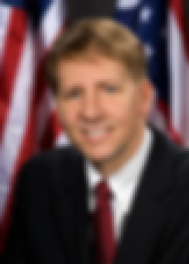 Richard Cordray is listed (or ranked) 26 on the list Everyone Who Has Been Fired Or Resigned From The Trump Administration So Far