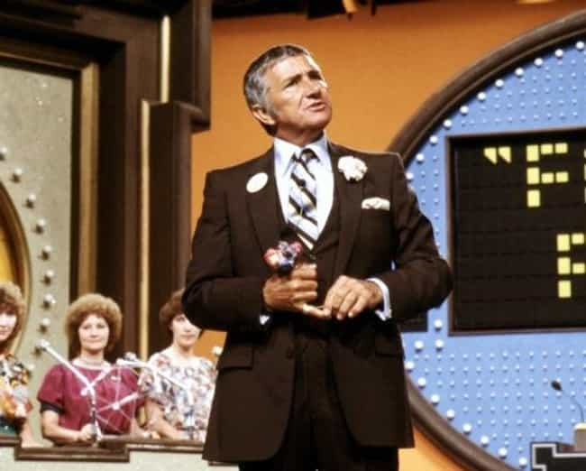 Richard Dawson is listed (or ranked) 4 on the list Famous People Who Died of Esophageal Cancer