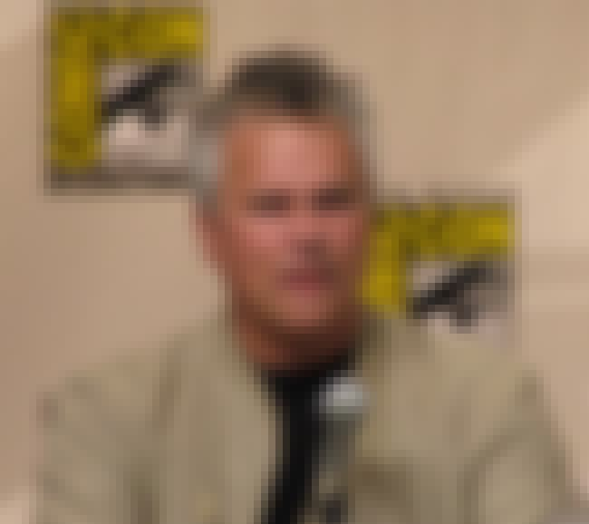Richard Dean Anderson is listed (or ranked) 2 on the list Fairly Legal Cast List