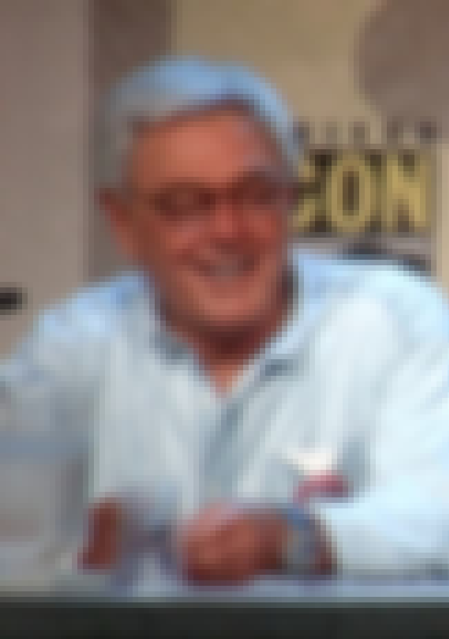 Richard Donner is listed (or ranked) 8 on the list List of Famous Comic Book Creators