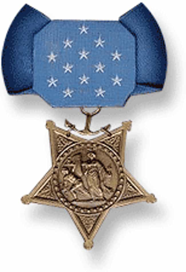 Richard E. Byrd is listed (or ranked) 4 on the list Hubbard Medal Winners List