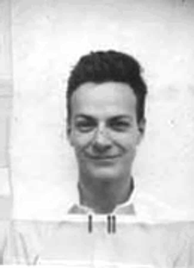 Richard Feynman is listed (or ranked) 2 on the list Famous Far Rockaway High School Alumni
