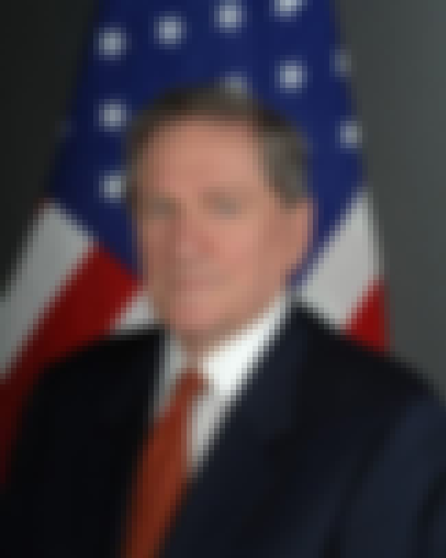 Richard Holbrooke is listed (or ranked) 2 on the list Famous Scarsdale High School Alumni