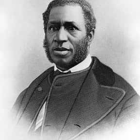 Richard H. Cain is listed (or ranked) 9 on the list Famous Wilberforce University Alumni