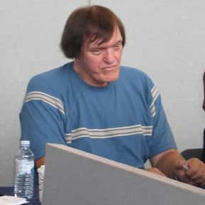 Richard Kiel is listed (or ranked) 11 on the list Full Cast of Happy Gilmore Actors/Actresses