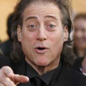 Richard Lewis is listed (or ranked) 8 on the list TV Actors from Brooklyn