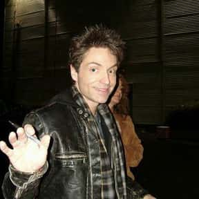 Richard Marx is listed (or ranked) 11 on the list The Best Adult Contemporary Artists