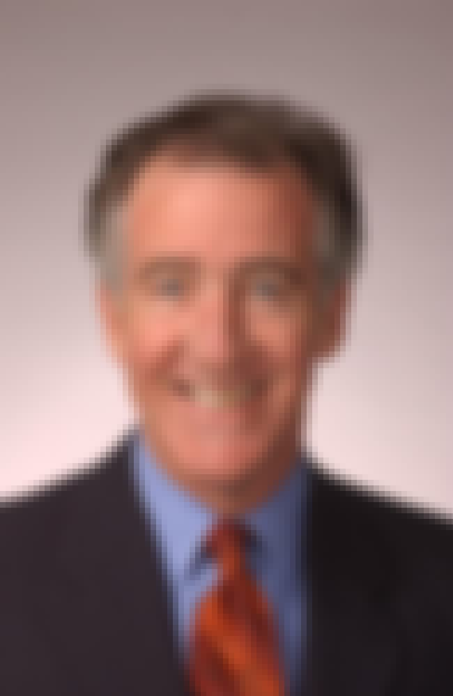Richard Neal is listed (or ranked) 4 on the list Famous American International College Alumni