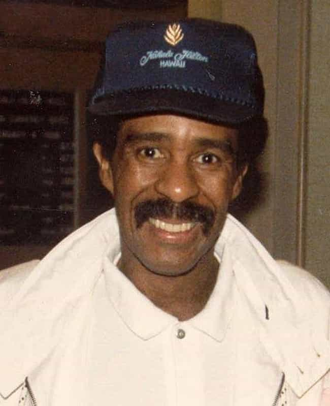 Richard Pryor is listed (or ranked) 5 on the list Dead Comedians Who Left Great Stand Up Behind