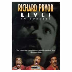 Richard Pryor: Live in Concert