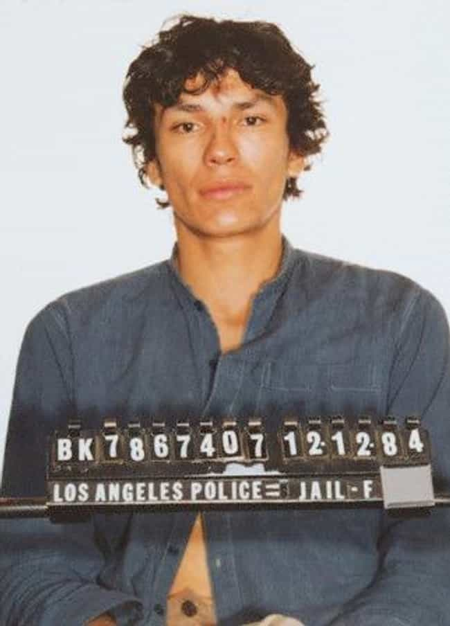 Richard Ramirez is listed (or ranked) 4 on the list Serial Killers Describe What it Feels Like to Kill