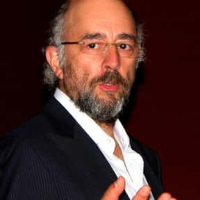 Richard Schiff is listed (or ranked) 7 on the list Full Cast of The Lost World: Jurassic Park Actors/Actresses