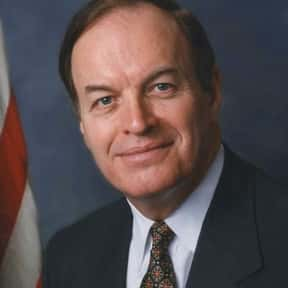 Richard Shelby is listed (or ranked) 18 on the list The Most Influential Republicans Who Were Once Democrats