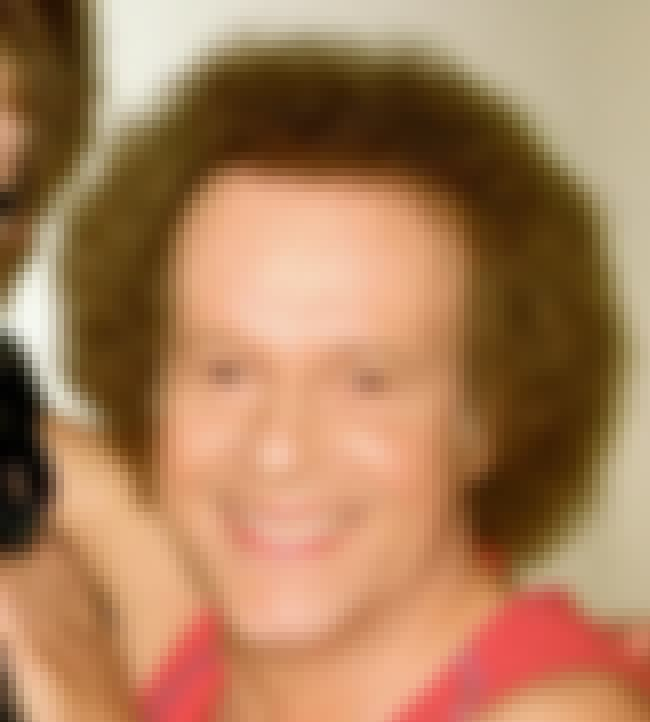 Richard Simmons is listed (or ranked) 1 on the list List of Famous Personal Trainers