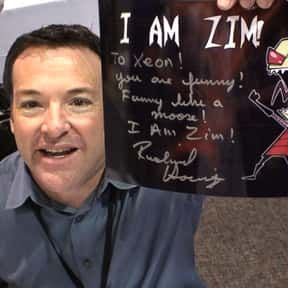 Richard Steven Horvitz is listed (or ranked) 15 on the list Full Cast of Crazy, Stupid, Love. Actors/Actresses