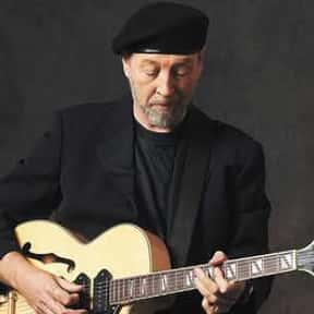 Richard Thompson is listed (or ranked) 6 on the list The Best Acoustic Bands and Artists of All Time
