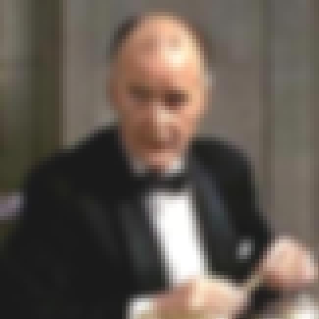 Richard Vernon is listed (or ranked) 1 on the list Famous Leighton Park School Alumni