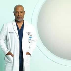 Richard Webber is listed (or ranked) 21 on the list Which Current TV Character Would Be the Best Choice for President?