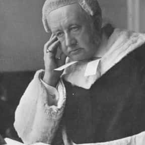 Richard Webster, 1st Viscount  is listed (or ranked) 10 on the list Famous Judges from England