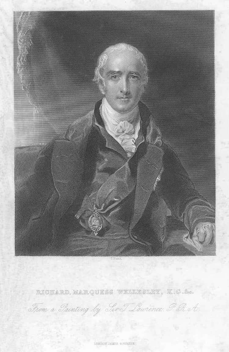 Richard Wellesley, 1st Marquess Wellesley