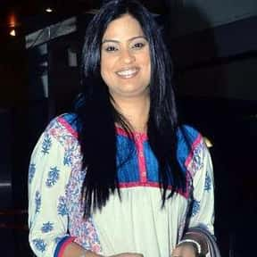 Richa Sharma is listed (or ranked) 19 on the list Famous People Whose Last Name Is Sharma