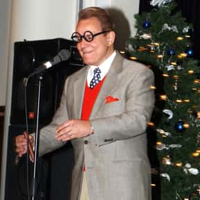 Rich Little is listed (or ranked) 23 on the list Famous People From Ontario