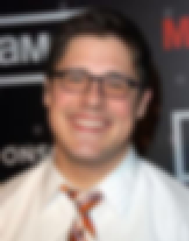 Rich Sommer is listed (or ranked) 2 on the list Famous Concordia College, Moorhead Alumni
