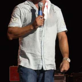 Rich Vos is listed (or ranked) 24 on the list The Funniest Blue Comedians of All Time