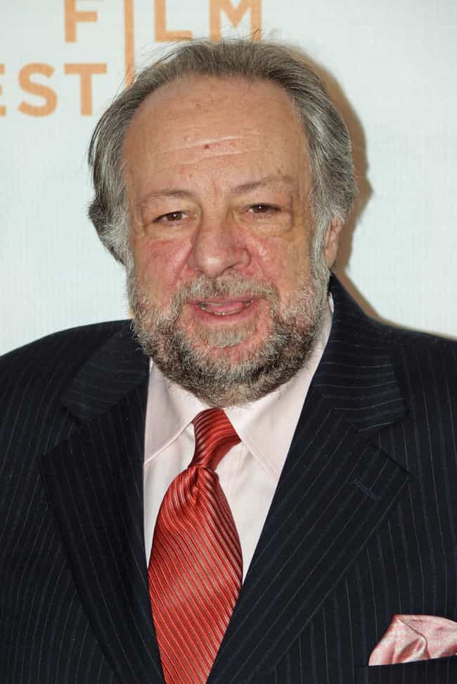 Ricky Jay is listed (or ranked) 2 on the list Actors and Actresses Who Died in 2018