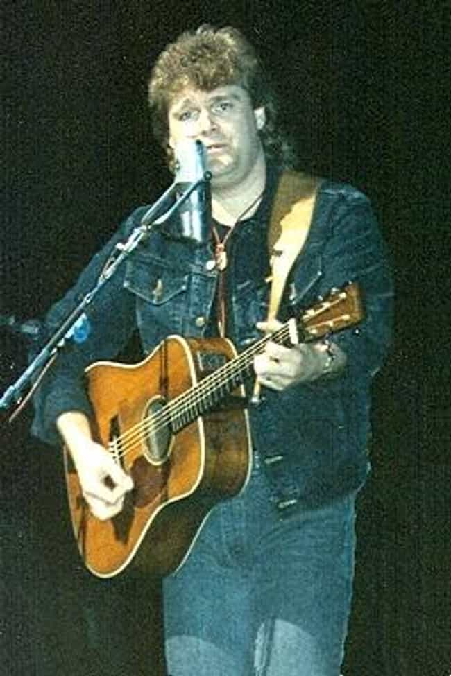 Ricky Skaggs is listed (or ranked) 3 on the list Famous Guitarists from Kentucky