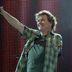 Rick Allen is listed (or ranked) 19 on the list Famous People Whose Last Name Is Allen
