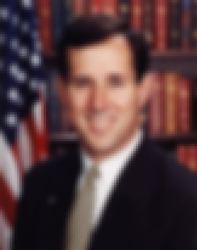 Rick Santorum is listed (or ranked) 1 on the list The Most Anti-Gay US Politicians