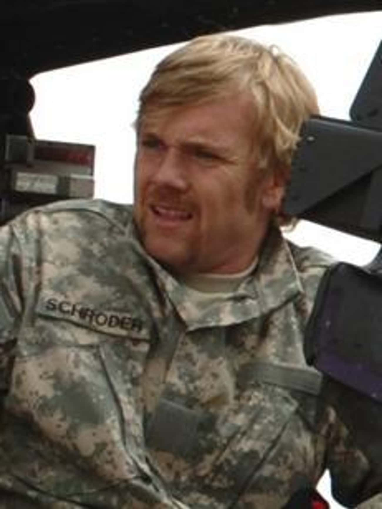 Ricky Schroder is listed (or ranked) 4 on the list Famous Calabasas High School Alumni