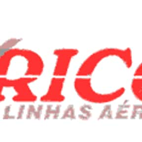 Rico Linhas Aéreas is listed (or ranked) 7 on the list All Brazilian Airlines