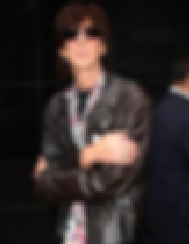 Ric Ocasek is listed (or ranked) 3 on the list Famous Guitarists from Baltimore