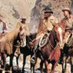 Ride the High Country is listed (or ranked) 24 on the list The Greatest Western Movies of the 1960s